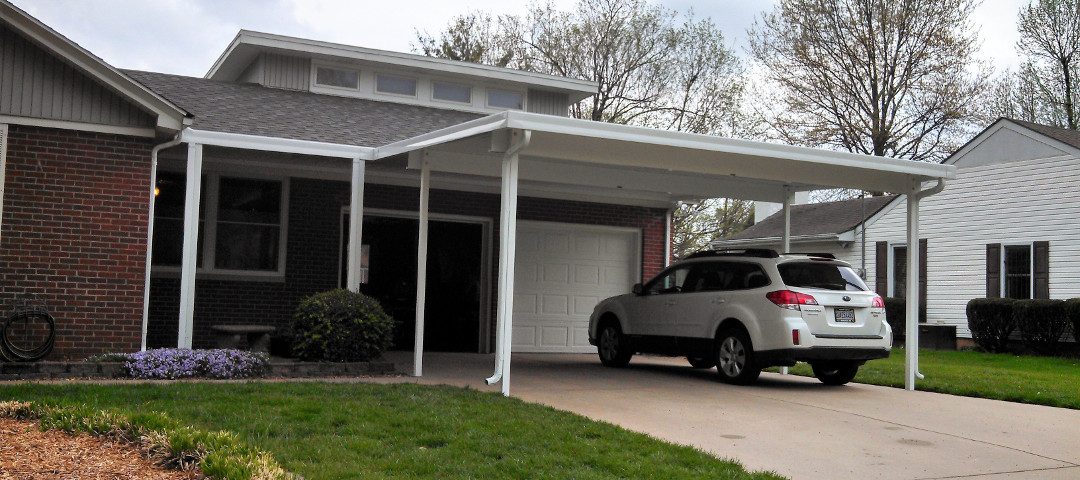Residential Metal Awnings and Canopies | american-awning com