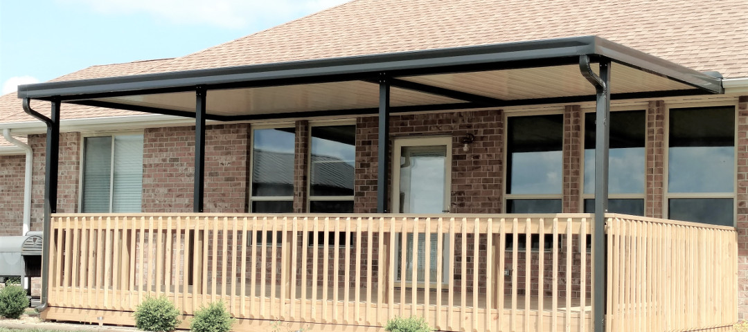 Residential Metal Awnings and Canopies   american-awning com